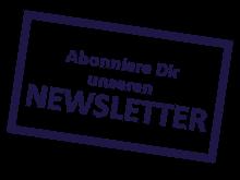 Newsletter-Stempel